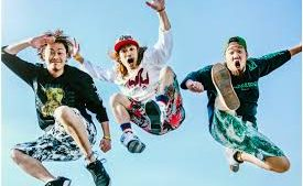 【WANIMA】気になる発音、イントネーションは? 今最もきてるバンド。CM、ドラマのタイアップ曲も。