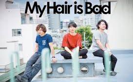 My Hair is Bad マイヘアのファンクラブは?ライブチケットの当選確率が上がる方法はある?(先行)椎木知仁は塩顔イケメン!